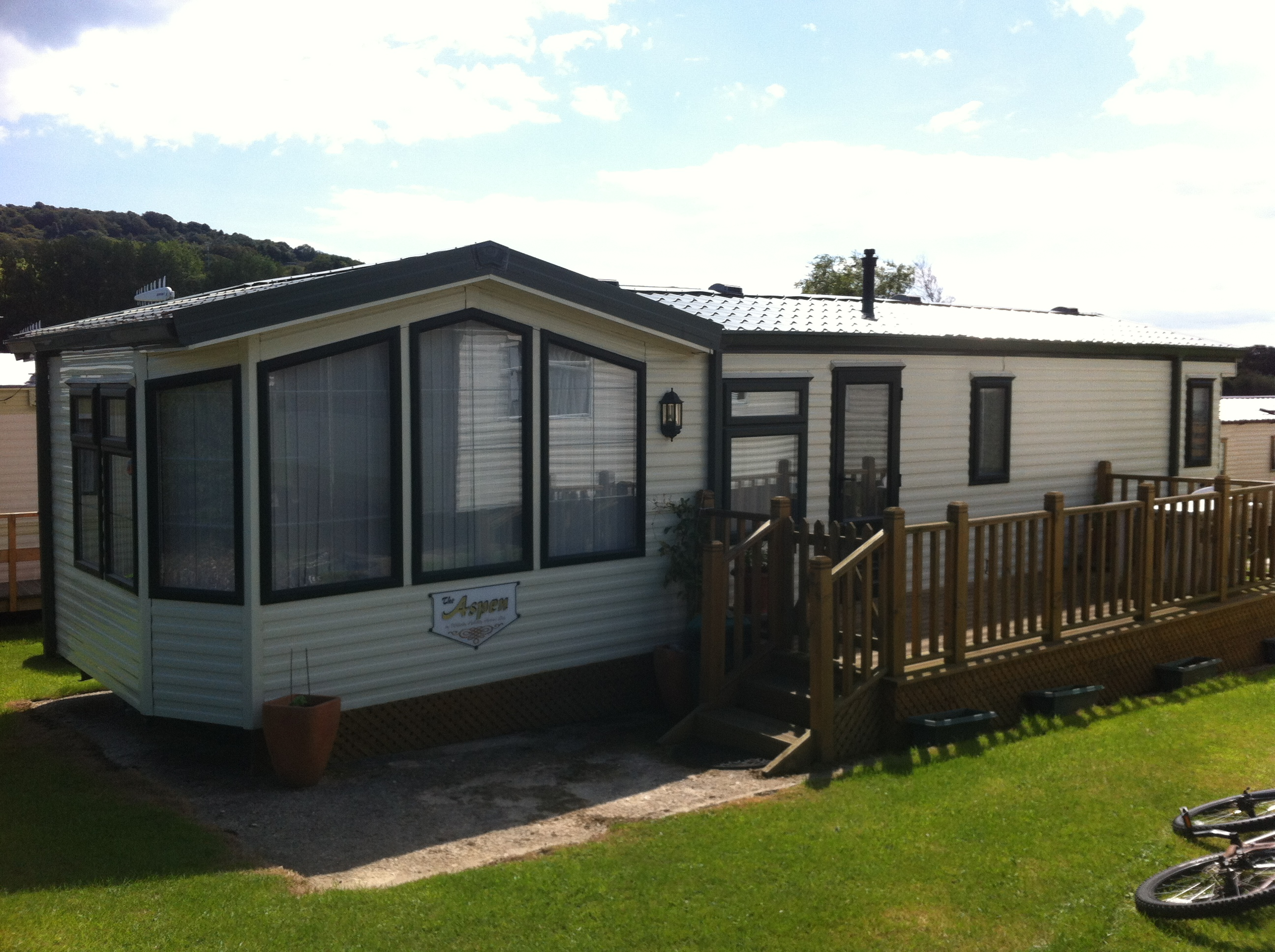 Awesome Bedroom Caravan For Sale In Valley Farm Clacton CO15 CO15